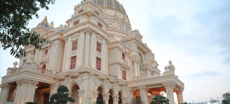 Công ty tư vấn thiết kế nhà đẹp tại Ninh Bình