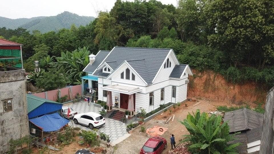 xây nhà cấp 4 giá bao nhiêu